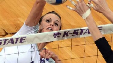 KSU VB loses at Iowa St.
