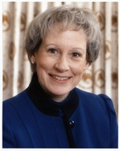 Nancy Kassebaum baker