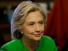 Clinton Kicks Off 2016 Campaign in Iowa