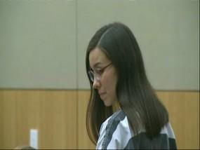 Killer Jodi Arias Gets Life Term With No Parole