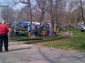 tulip festival 1