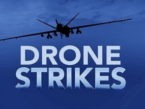 Two Hostages Killed in US Drone Strike