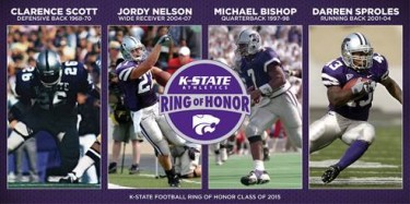 Cats Ring of Honor