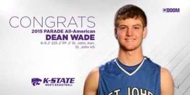 Dean Wade Pic
