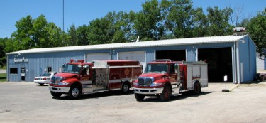 GVP Fire Trucks
