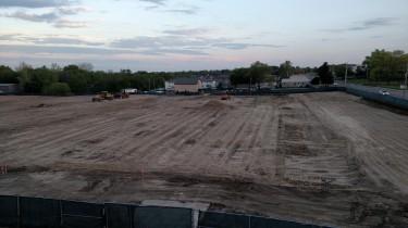 Soccer Field Pic