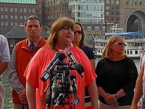 Bombing Victims React to Tsarnaev Death Sentence