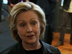 Clinton Calls on State Dept. to Release Emails