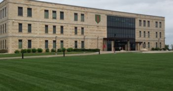 Another soldier found dead at Fort Riley Thursday