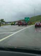 I-70 Wreck