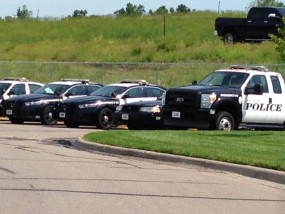 RCPD vehicles 6-15