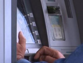 Athenians Queue For Cash Amid Uncertainty