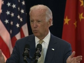 Biden: World Needs US, China to work together