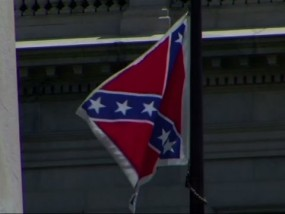 Debate On Confederate Flag Expands Across South