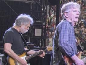 Original Grateful Dead Members Launch Tour