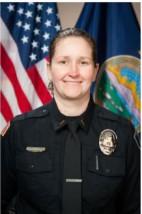 KSU Police  Lt. Jessica Brooks
