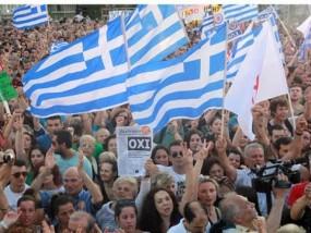 Greek Vote Appears Close As Referendum Looms