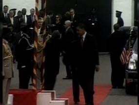 Obama Making First Kenya Visit on Africa Trip