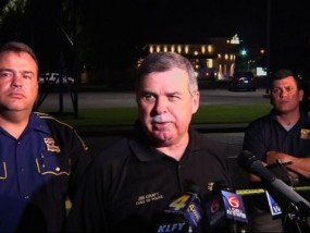 Police Chief: Theater Shooting Scene Is Horrific