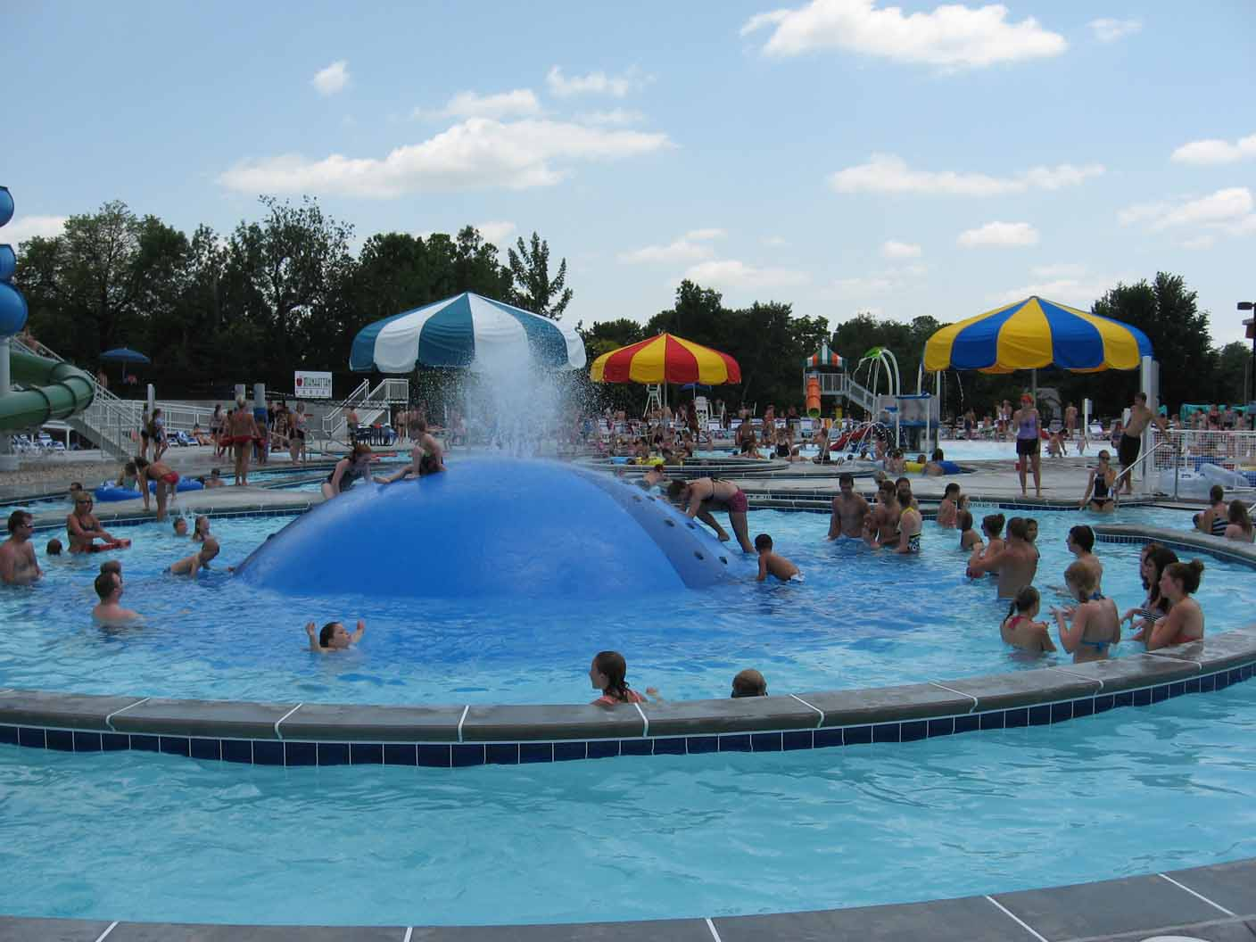 City Pool Closed Due To Fecal Matter News Radio Kman