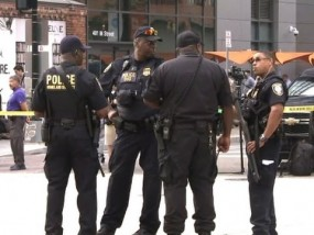 Security Worries Heading Into July 4 Weekend