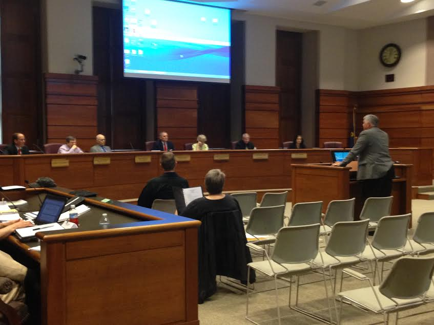 RCPD budget approved by Riley County Law Board - B104.7 ...