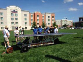 solar car challenge1