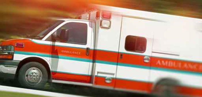 Three injured in Highway 24 wreck Monday evening