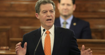 The Latest: Senate fails to override tax veto, lawmakers unsure of road ahead