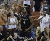 Johnson tip-in lifts K-State over Texas