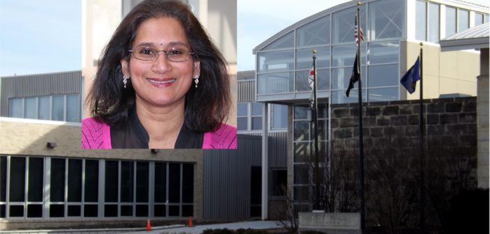 MHK Mayor Usha Reddi, an Indian immigrant, speaks out following Olathe bar shooting