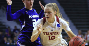 Stanford ends K-State's season in NCAA Second Round