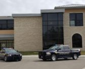 Pottawatomie County Sheriff's Office receives federal grant