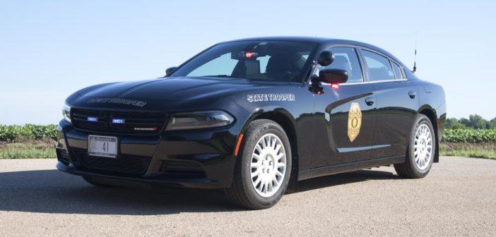 Law enforcement pursuit in Riley County