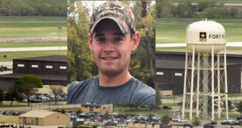 'Devil' brigade soldier dies in Topeka