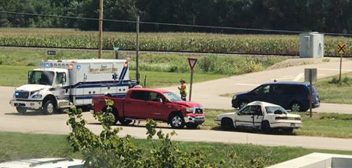 Thursday accident at McCall and 24 ends in fatality
