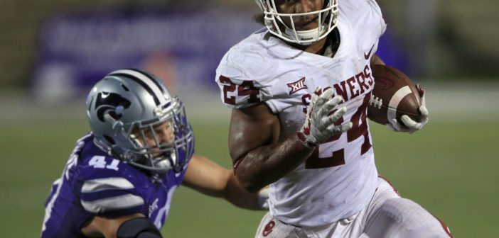 Sooners deal K-State another heartbreaking loss, 42-35