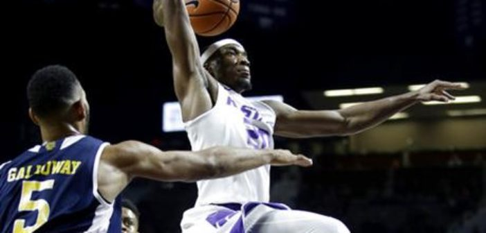 Wildcat men rout UC Irvine; women top Florida A&M