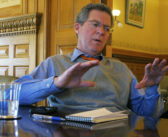 Brownback counting on growth to cover extra school aid
