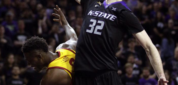 Wade's near triple-double highlights win over ISU