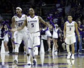 K-State earns 9-seed in NCAA Tournament; opens with Creighton Friday
