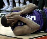 Short-handed K-State's best effort not enough in Big 12 semis