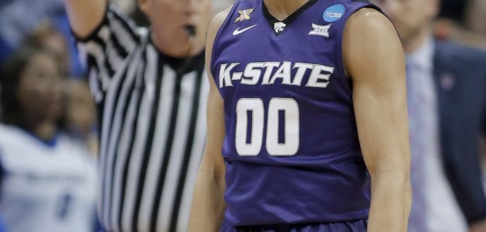 McGuirl's breakout game pushes Wade-less K-State over Creighton