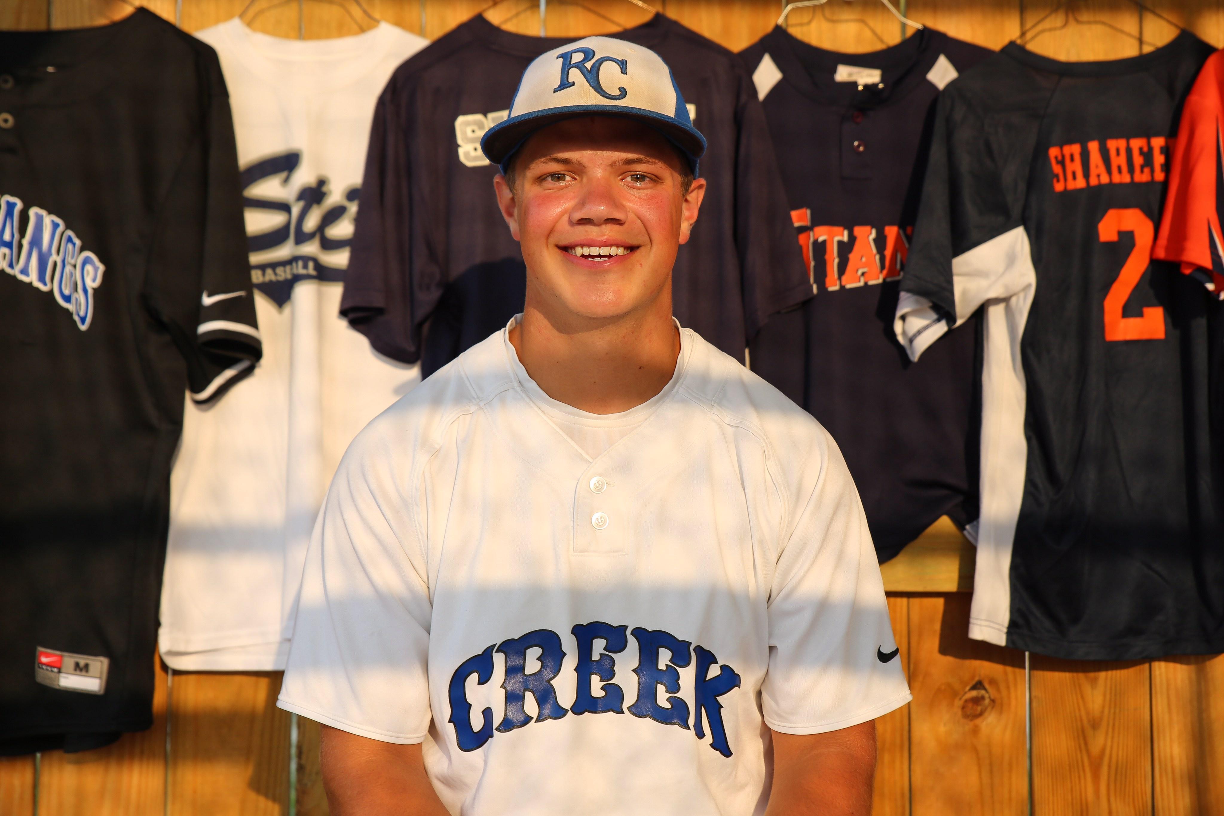 Derek Shaheen – Rock Creek High School – Mustangs