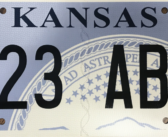 New license plate process to start in August