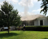Investigation finds cause of Tuesday blaze incendiary