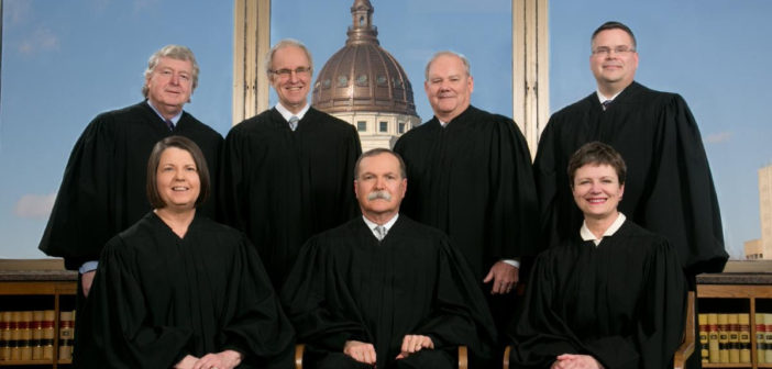 Kansas Supreme Court to conduct special session at MHS on Sept. 24