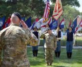 Fort Riley welcomes new garrison commander, says he's 'excited' about regional partnerships