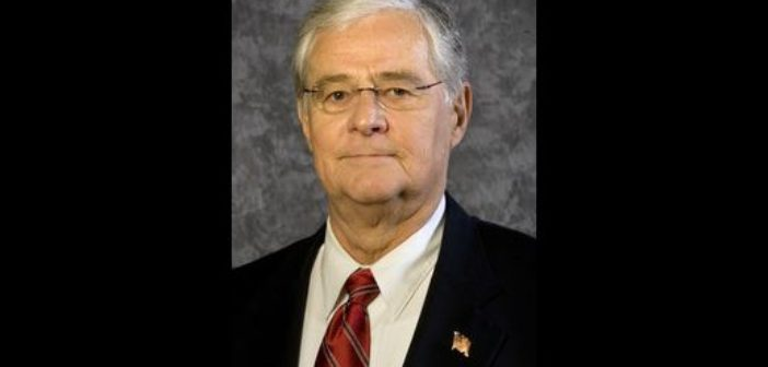 Highland apologizes for supporting bill that redefines same-sex marriage