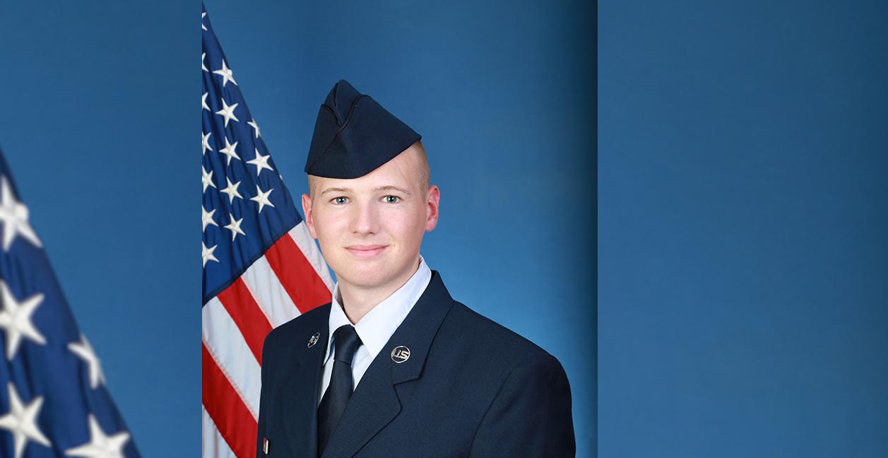 Manhattan High grad graduates from Air Force basic training - News